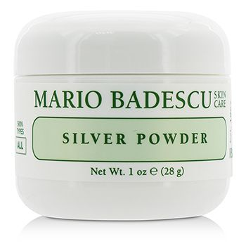 Mario Badescu 199726 Silver Powder - for All Skin Types