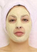 Martinni Beauty LV3067S Anti-Aging Collagen Peel Off Mask