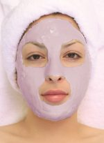 Martinni Beauty LV3093S Cranberry Aha Peel Off Mask