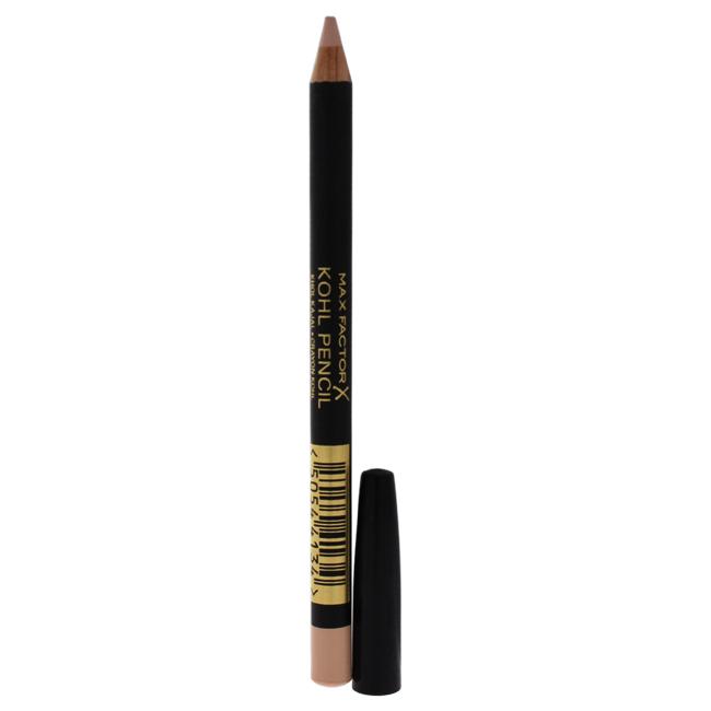 Max Factor W-C-15863 0.045 oz Womens Kohl Pencil - No. 090 Natural Glaze