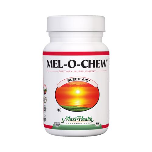 Maxi Health Kosher Vitamins 0946319 Mel-O-Chew 100 Chewables