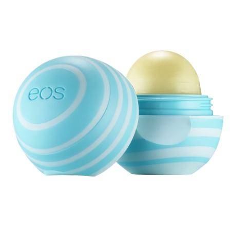 Merchandise 0319147 0.25 oz ESO Lip Balm Sphere Vanilla Mint