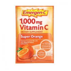Merchandise 1872052 Emergen-C Super Orange Dink Mix 3 Count