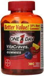 Merchandise 1883313 Vitacraves Regular Gummies 150 Count