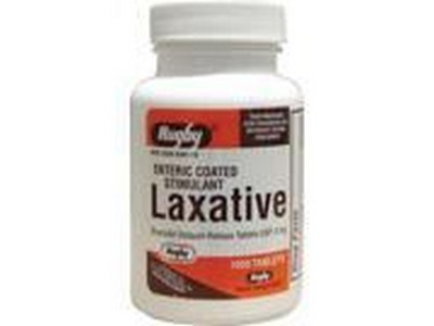Merchandise 1893505 Rugby Laxative Bisacodyl 5 mg 1000 Tablets
