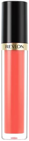 Merchandise 43385399 Super Lustrous Lip Gloss 243 Sizzling Coral
