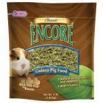 Merchandise 50470490 Browns Natural Guinea Pig Food 4 lbs