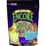 Merchandise 50470563 Browns Encore Cockatiel Food 5 lbs