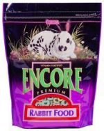 Merchandise 50470725 Browns Encore Rabbit Food 2 lbs