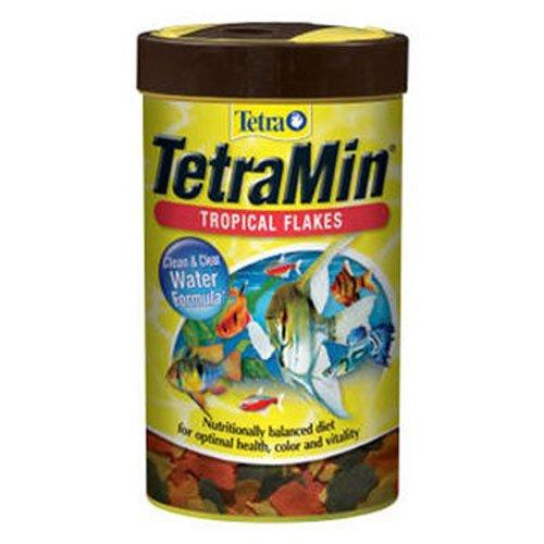 Merchandise 50662454 Tetra Color Trop Flash Flakes 1 oz