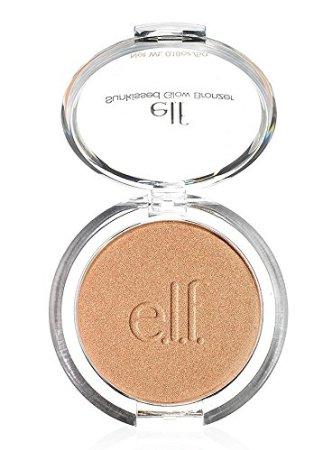 Merchandise 7991061 Glow Bronzer Sun Kissed