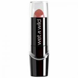 Merchandise 8746036 Wet N Wild Silk Finish Lipstick Dark Pink Frost - 0.13 oz