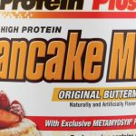 Met-Rx 0692863 Protein Plus Pancake Mix Original Buttermilk 32 oz