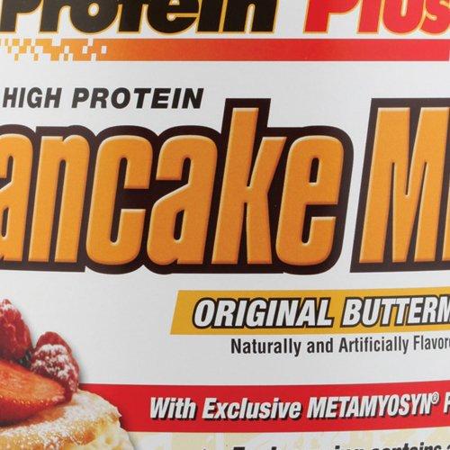 Met-Rx 0692863 Protein Plus Pancake Mix Original Buttermilk 32 oz