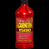 Met-Rx Liquid L-Carnitine 1500 Lemon 16 oz - METXLIQU0016LEMOLQ