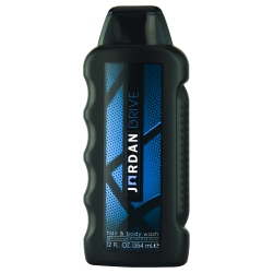 Michael Jordan 257962 Michael Jordan Drive 12 oz Hair & Body Wash