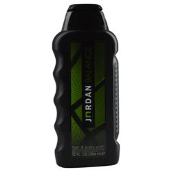 Michael Jordan 257965 Michael Jordan Balance 12 oz Hair & Body Wash