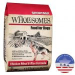 Midwestern Pet Foods 030PP-70094 Sportmix Wholesomes Chicken Meal And Rice Formula