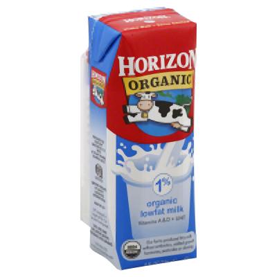 Milk Og2 Asep 1% Clb Pk 12/8 FO