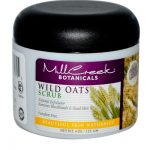 Mill Creek 0631606 Botanicals Wild Oats Scrub - 4 oz