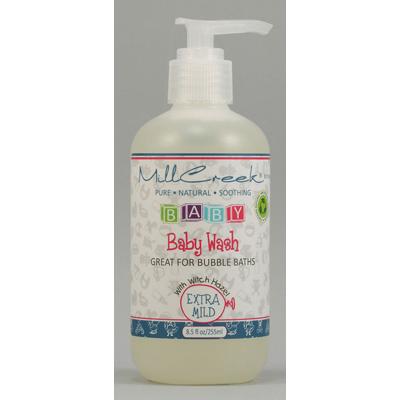 Mill Creek 1092337 Botanicals Baby Wash - 8.5 fl oz
