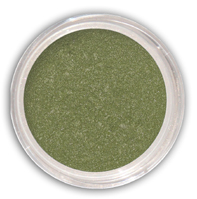Mineral Hygienics Mineral Eye Shadow - Sage