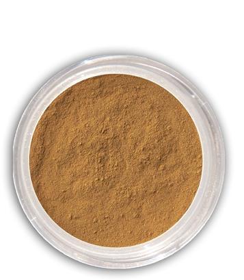 Mineral Hygienics Mineral Foundation - Dark Golden Tan Makeup