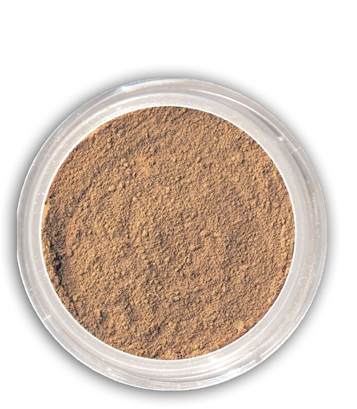 Mineral Hygienics Mineral Foundation - Light Tan Makeup