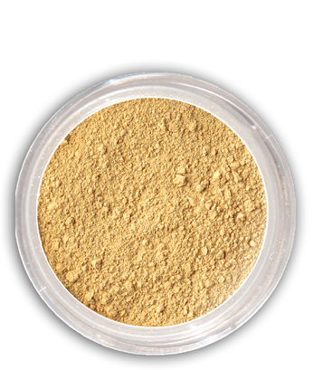 Mineral Hygienics Mineral Foundation - Medium Golden Makeup
