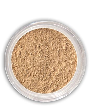 Mineral Hygienics Mineral Foundation - Medium Makeup
