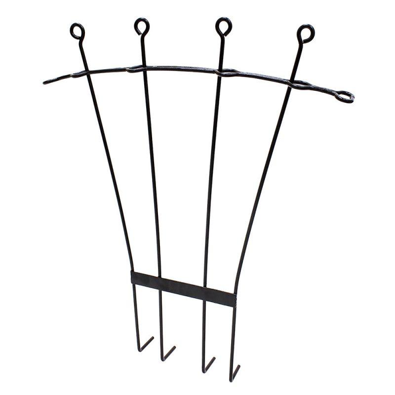 Mintueman-Achla FT-44 Loops Flower Box Trellis