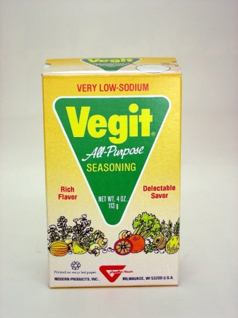 Modern Products 303404 New Vegit Box
