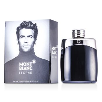 Mont Blanc 20043010 Legend Men Eau de Toilette Spray