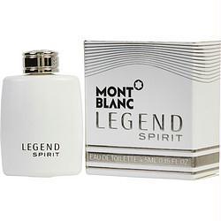 Mont Blanc 294000 0.15 oz Legend Mini Eae De Toilette Spray