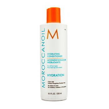 Moroccanoil 15339899444 Hydrating Conditioner - For All Hair Types - 250ml-8.5oz