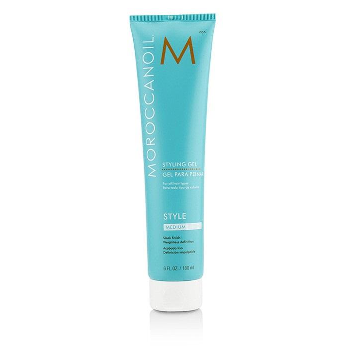 Moroccanoil 202475 Styling Gel - Medium 180 ml