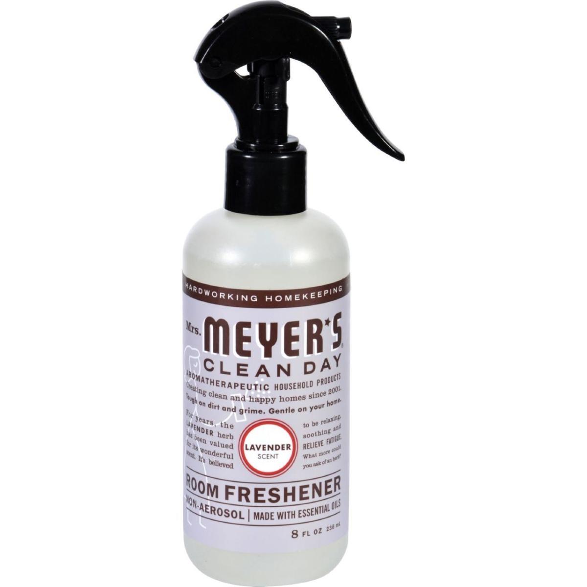 Mrs. Meyers ECW1733658 8 oz Room Freshener Lavender