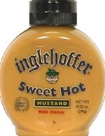 Mustard Sqz Hot -Pack of 6