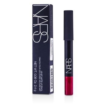 NARS 130772 2.4 g Velvet Matte Lip Pencil - Cruella