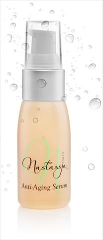 Nastassja Skin NEC-AAS Anti-Aging Serum
