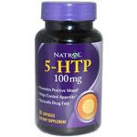 Natrol Stress & Mood Relief 5-HTP 100 mg 30 capsules 219271
