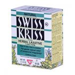 Natural Swiss Kriss Herbal Laxative Bulk - 3.25 Oz