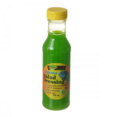 Nature Zone SDI-54371 12 oz Iguana Salad Dressing
