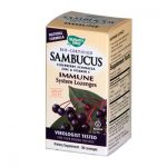 NatureS Way Sambucus Immune L Ozenges - 30 L Ozenges