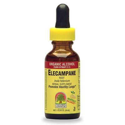 Natures Answer Elcampane Root - 1 oz