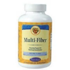 Natures Secret 70208 Natures Secret Multi-Fiber Cleanse - 1x275 TAB