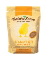 Natureserve 101010 10 lbs Chicken Starter Non Medicated Feed