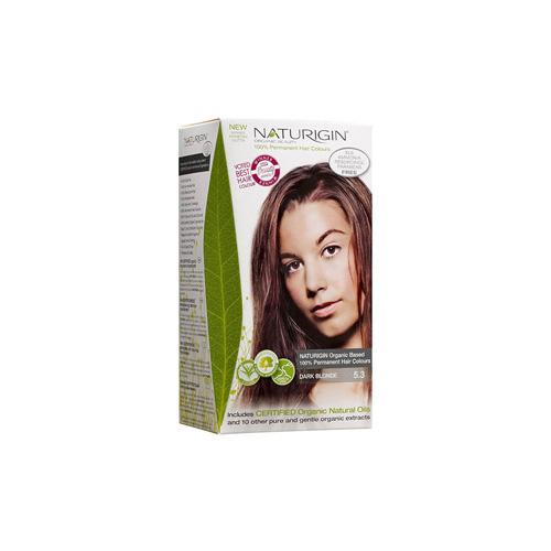 Naturigin 1578277 Dark Blonde Permanent Hair Color