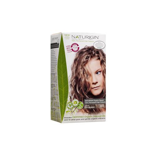 Naturigin 1578467 Light Ash Blonde Permanent Hair Color