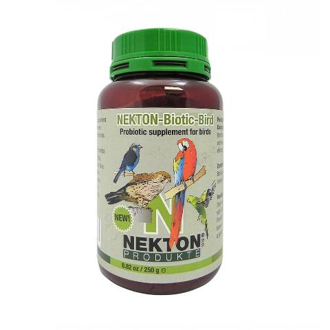Nekton 208250 Biotic Bird Probiotic Supplement -250 g